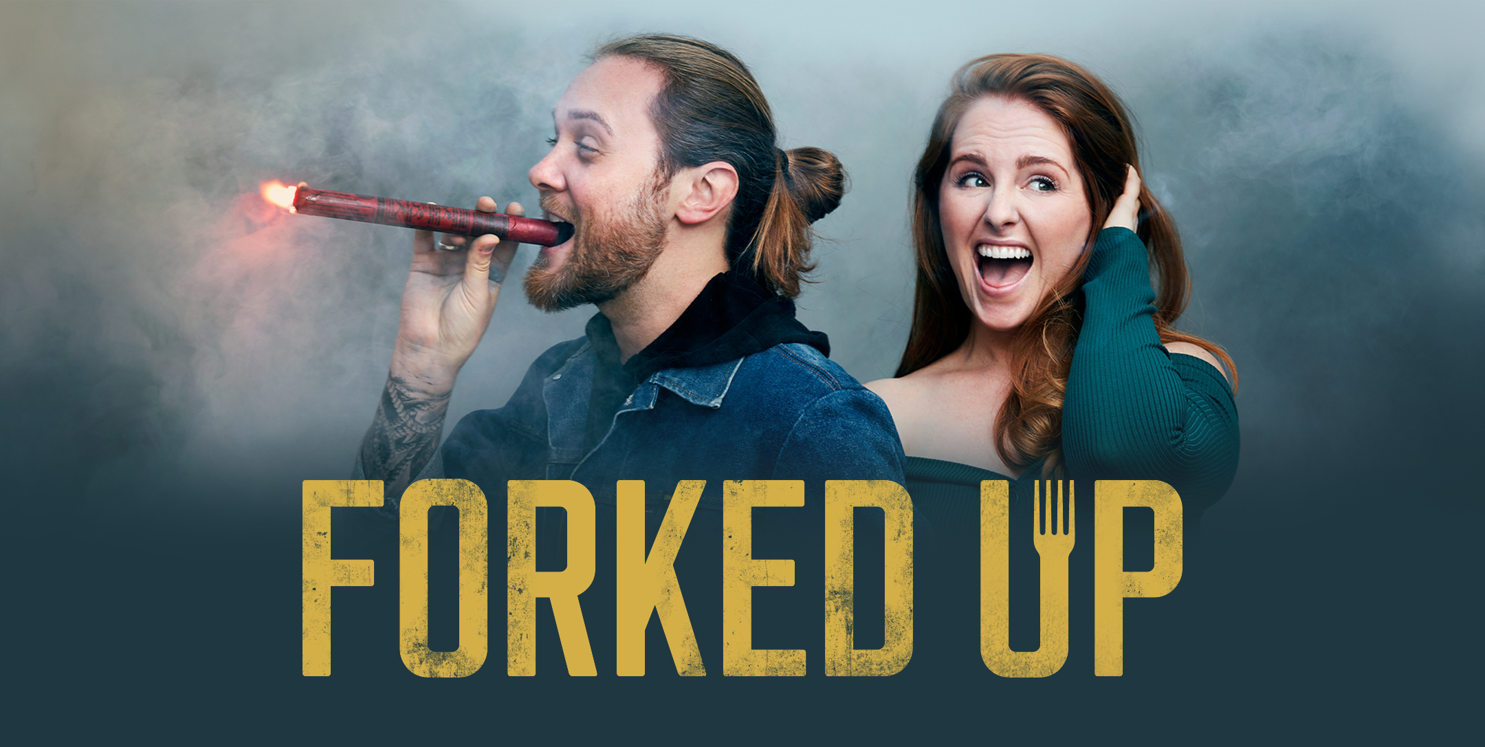 Forked Up: A Bad Manners Podcast