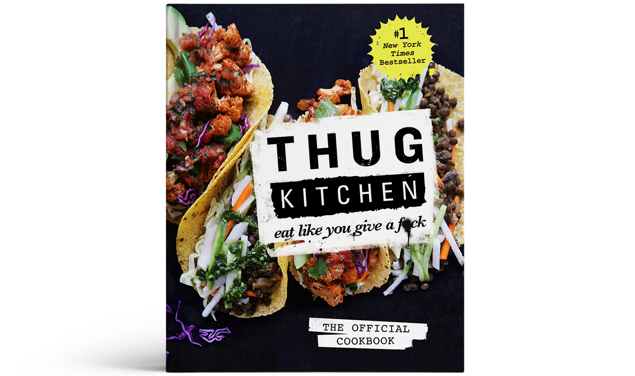 TK1: The Official Cookbook