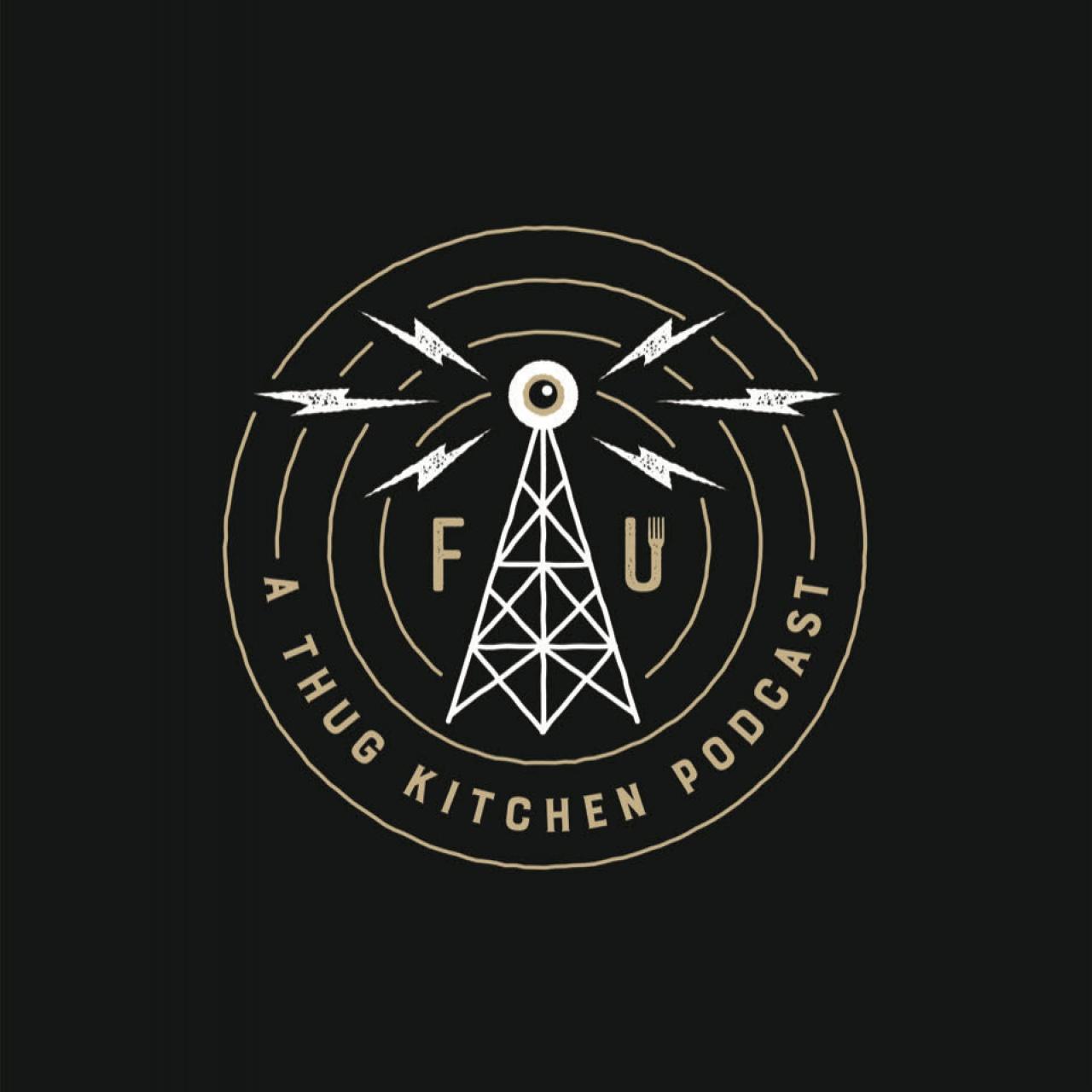 Hot For Food W Lauren Toyota Thug Kitchen
