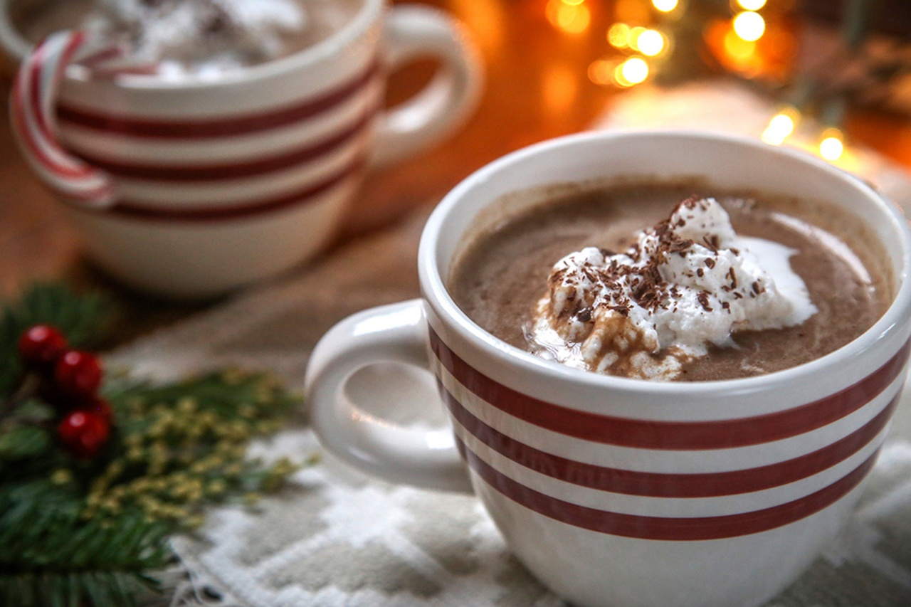Hot Chocolate Mix - Thug Kitchen